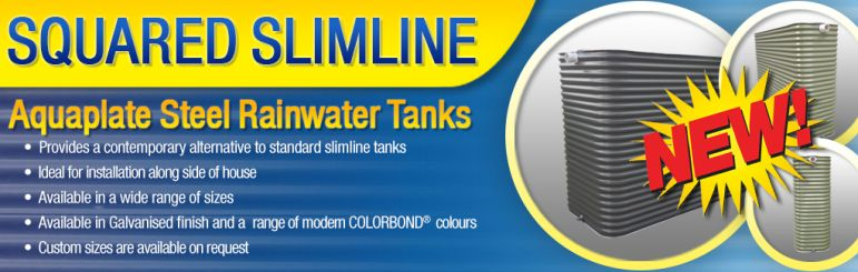 water tank suppliers melbourne