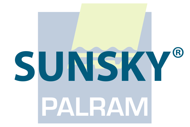 Polycarb Roofing Sunsky