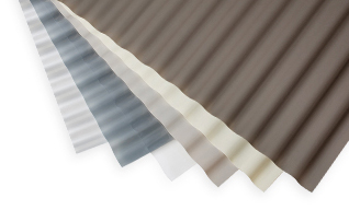 Sunsky Polycarbonate Melbourne | Roofing Options Centre