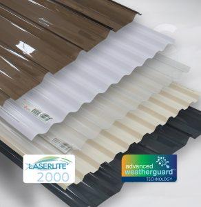 Laserlite 2000 Polycarbonate