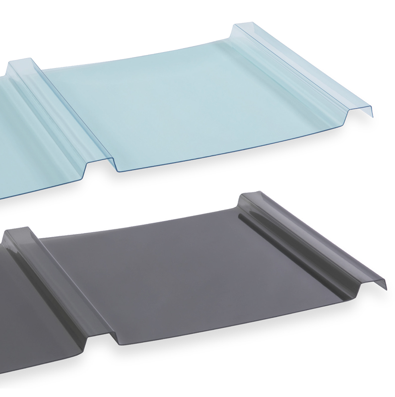 Sunsky Roofing Sheets Suntuf Polycarbonate Roofing