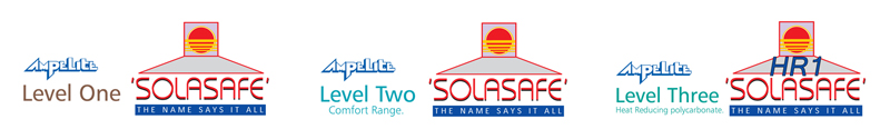 Solasafe Products