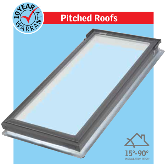 VELUX: Pitched FS   ROC