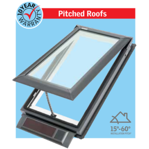 VELUX: VSS PITCHED | ROC