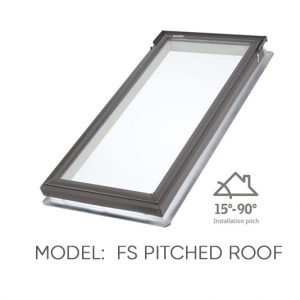 VELUX: Pitched FS | ROC